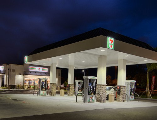 7-Eleven on Three Oaks Parkway