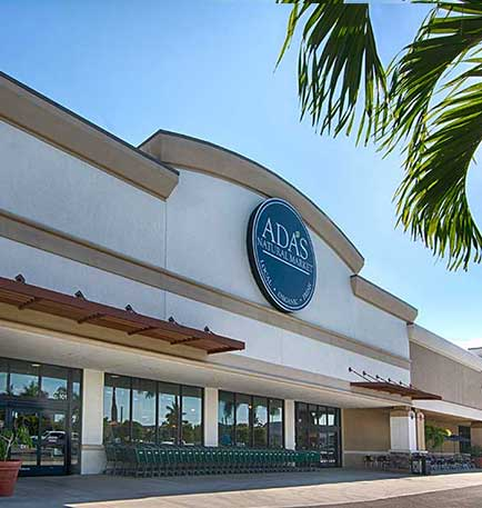 Adas Supermarket Florida by Creighton Construction and Development