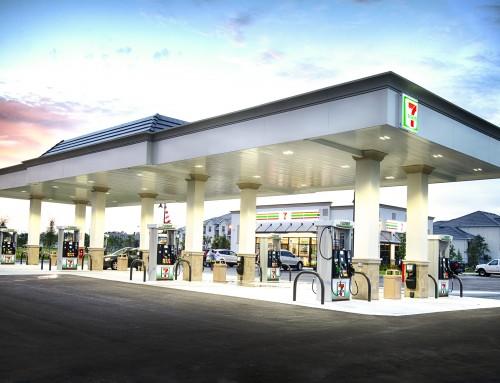 7-Eleven on Estero Parkway
