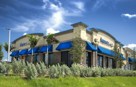 Creighton Construction & Development completes construction of Aspen Dental and Mattress Firm in Cape Coral