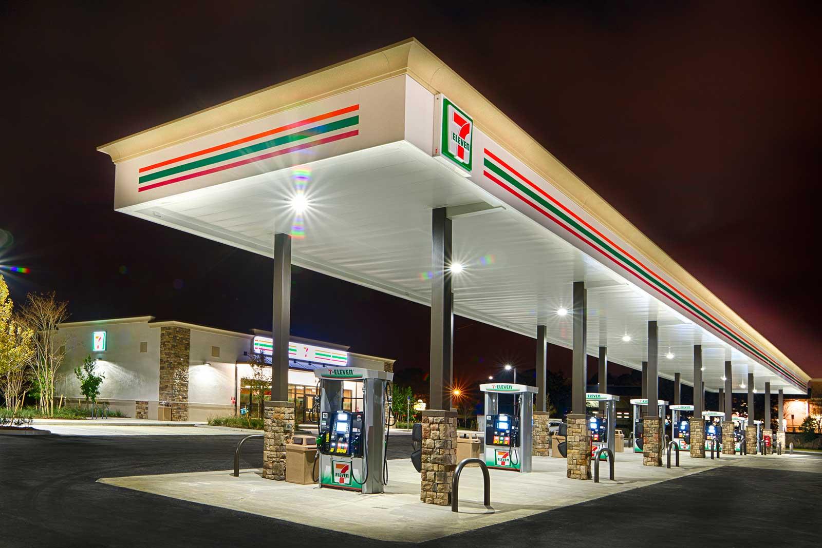 7-Eleven in Zephyrhills, Florida