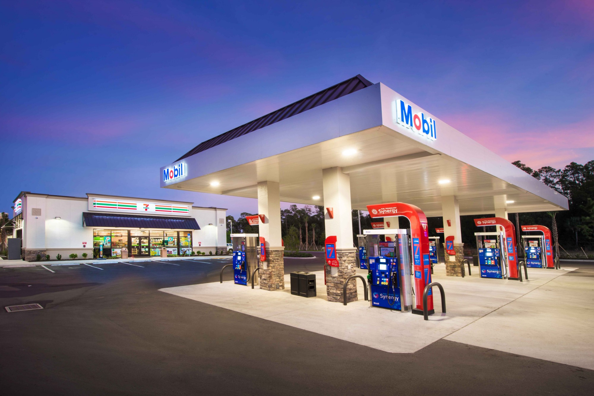 7-Eleven in North Fort Myers, Florida
