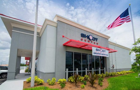Shoot Center - Cape Coral, Florida