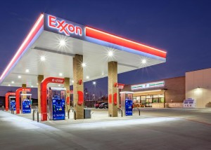 Creighton Construction & Development completes 7-Eleven store in McKinney, Texas