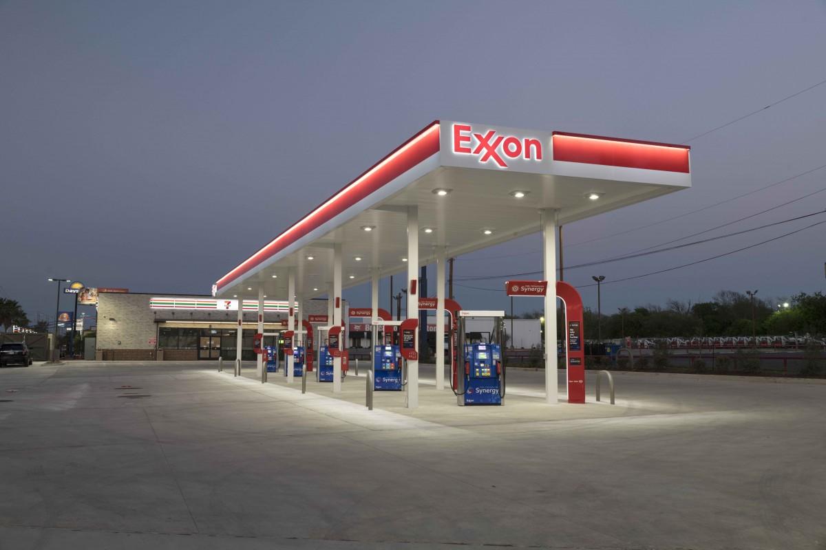 Creighton Construction & Development completes 7-Eleven store in northeast San Antonio