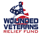 Wounded Warriors Relief Fund Logo