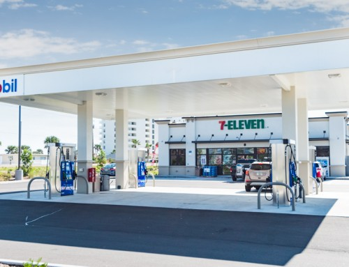 7-Eleven in Ormond Beach, Florida