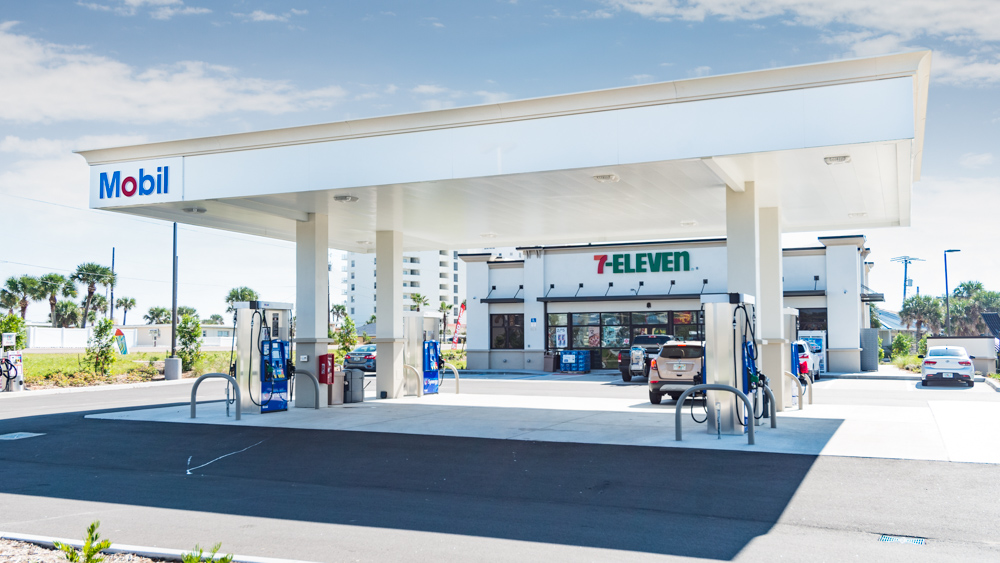 7-Eleven in Ormond Beach, FL