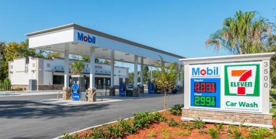 7-Eleven in Port Orange, FL