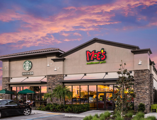 Moe's & Starbuck's
