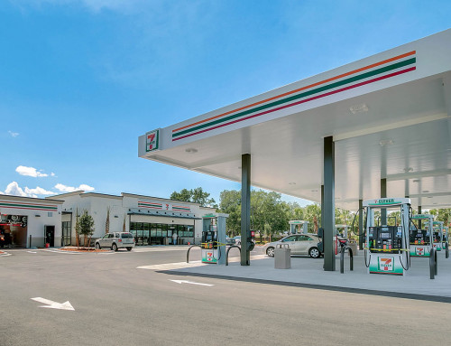 7-Eleven in Kissimmee, Florida