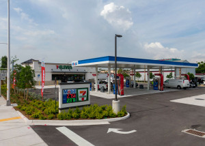 7-Eleven in Hollywood, Florida