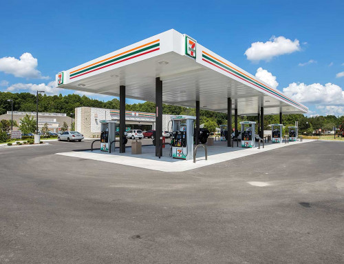 7-Eleven in Wesley Chapel, Florida