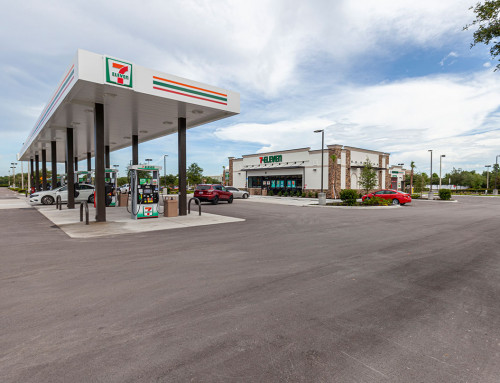 7-Eleven in Spring Hill, Florida