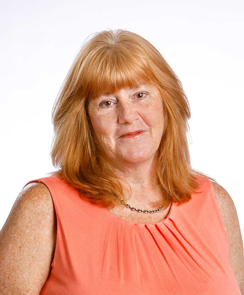 Annette Davis - Construction Coordinator