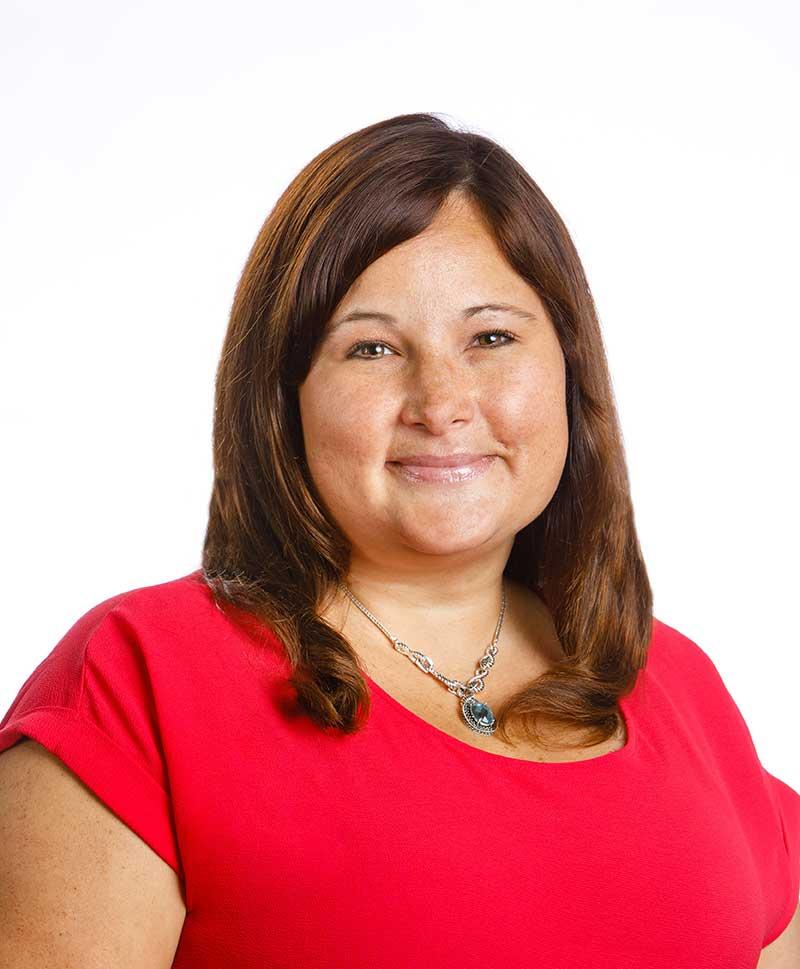 Shannon Schmutz - Bid Coordinator
