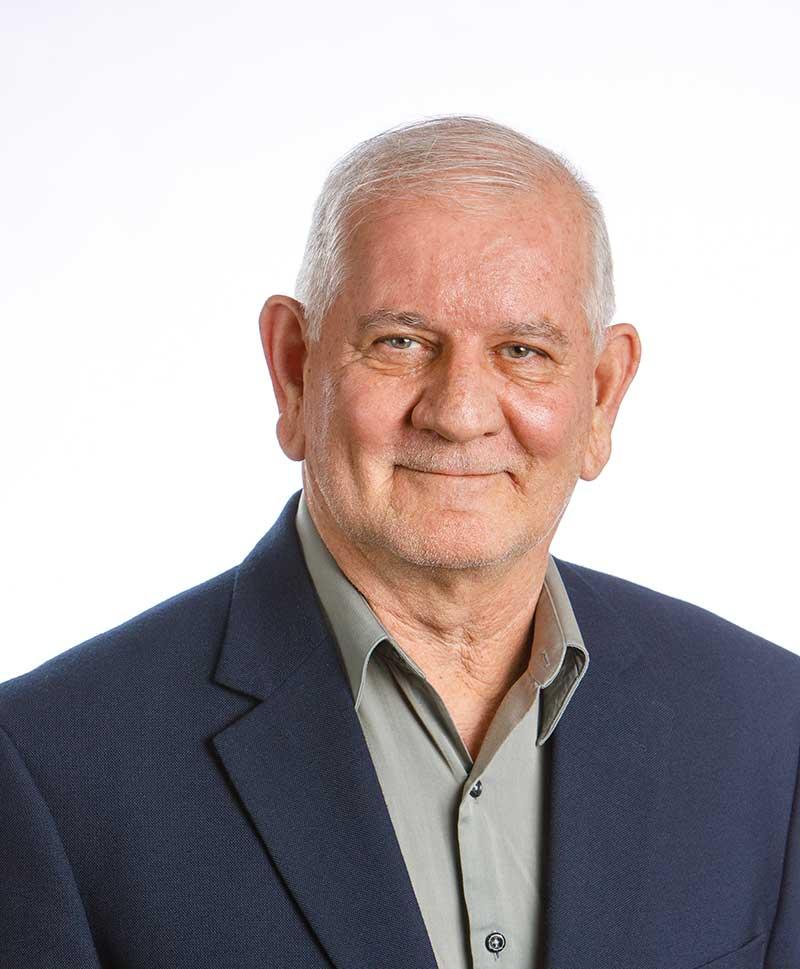 Tom Misotti - Sr. Estimator