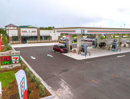 7-Eleven in Viera, Florida