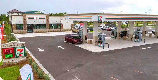 7-Eleven in Viera, Florida
