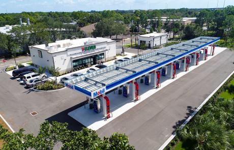 7-Eleven in Venice, Florida