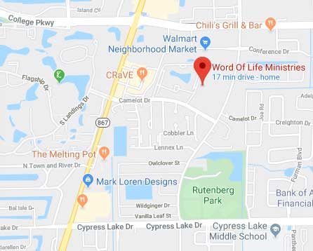 6111 South Pointe Blvd, Fort Myers, FL 33919